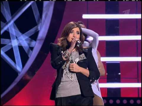 Жасмин - Виновата (Народная марка в Кремле 2010) (text-zona.ru)