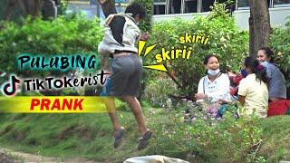 Skirii Tiktok Prank | PULUBING TIKTOKERIST Panalo! hahaha
