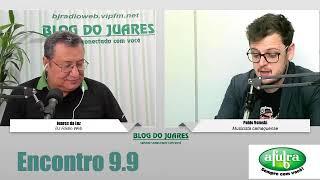 BJ Rádio Web entrevista o musicista camaquense Pablo Voloski