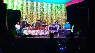 Aayre chute aay pujor gondho eseche..songs of Antara Chowdhuri