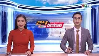 TayNinhTV | 24h CHUYỂN ĐỘNG 25-6-2019 | Tin tức ngày hôm nay.
