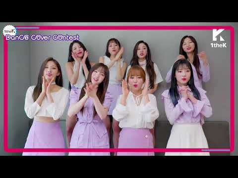 Winners of Lovelyz(러블리즈) 'That day(그날의 너)' Choreography Cover Contest