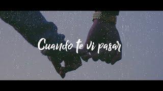 Doedo / Cuando Te Vi Pasar (feat. Marcy La Melodía) Rap Romántico 2020