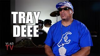 Tray Deee on Why People Are Still Selling Weed Illegally in California (Part 6)