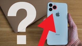 The Secret Behind The iPhone 11's STRANGE Camera