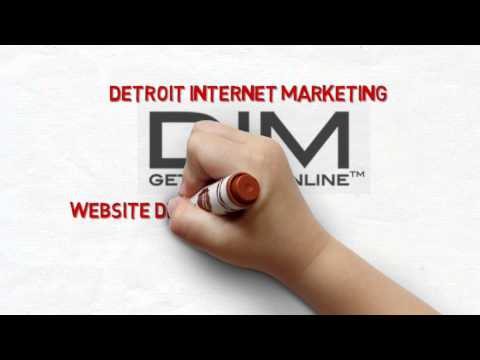 Detroit Small Business Marketing