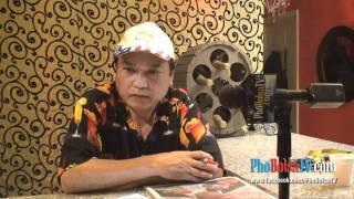 Ông Ngô Kỷ đặt vấn đề liên hệ của Việt Tân với nhà văn Trần K. T. Thủy