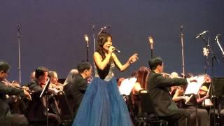 Bich Van - Dong Song Xanh - Live at La Mirada theater