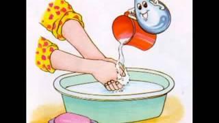 Canción para lavarse las manos  Canciones Infantiles
