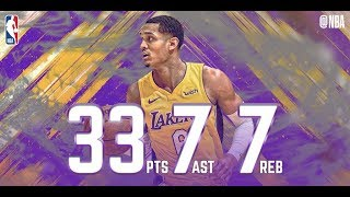 Lakers Beat The Pacers with 3 Starters and a bag of chips!  Live with DTLF