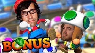 NINTENDO GHOST STORIES w/RHETT & LINK (Raging Bonus)