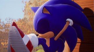 Sonic Omens - Episode: The Breakthrough