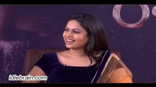 Raju Gari Gadhi 2 Team Interview