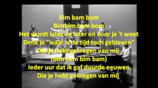 Teach In - Ding A Dong Dutch Version + Lyrics