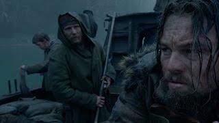 'Povratnik' ima čak 12 šansi za Oskara!