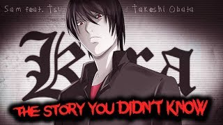 Kira is Still ALIVE - The Death Note Story We All Forgot About