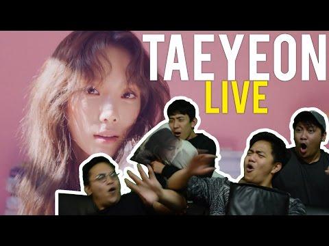 Taeyeon's so