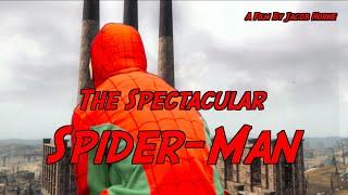 The Spectacular Spider-Man Fan Film (2014)