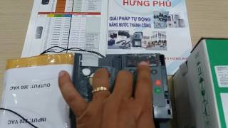 ATV-310 Schneider Eletric - EM Elétrica Industrial