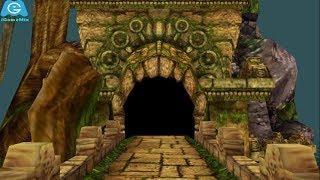 iGameMix/Temple Run*HD FULLSCREEN*Scarlet Fox in 7 min*GAMEPLAY MAKE FOR KID #2
