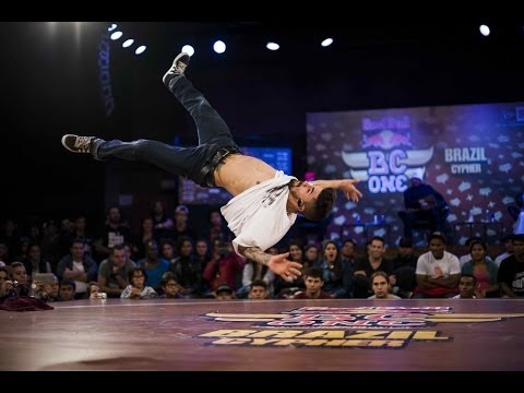 Baixar Showdown in Sao Paulo - Red Bull BC One Brazil Cypher 2014
