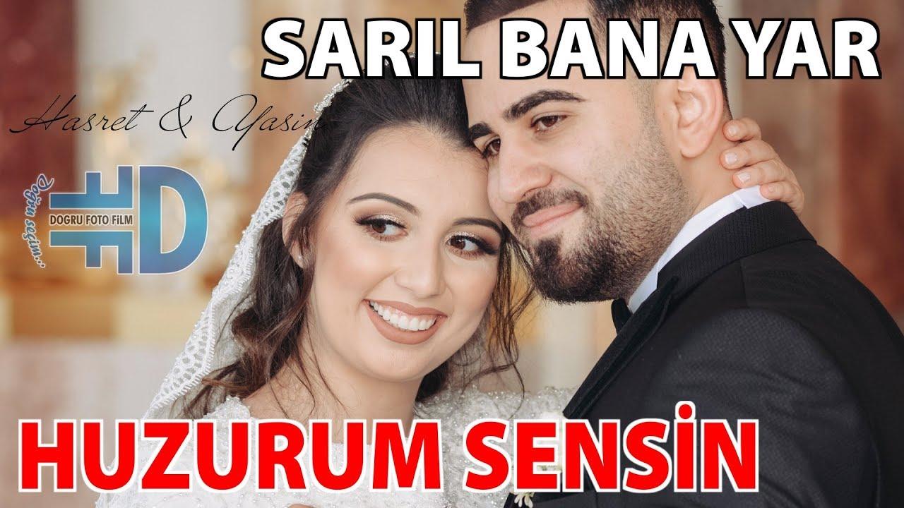 Hasret & Yasin - SARIL BANA YAR HUZURUM SENSİN