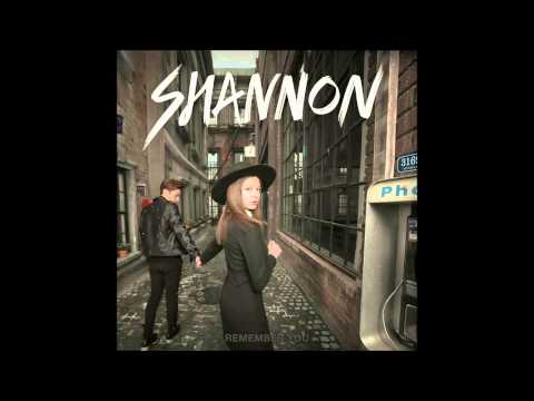 Shannon (샤넌) - Remember You (Ft. SPEED Jongkook)