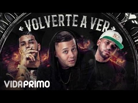 Nio Garcia - Volverte a Ver ft. Anuel AA & Bryant Myers [Official Audio]
