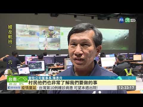 「飛鼠一號」火箭 週四清晨台東試射 | 華視新聞 20200211