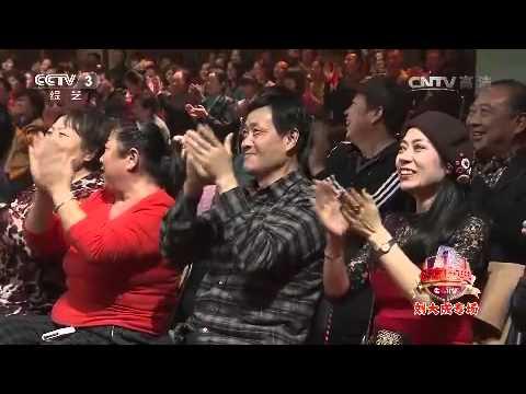 20141216 综艺盛典  刘大成专场