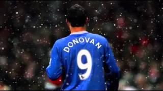 Donovan On His Everton Career