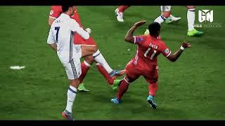 Ronaldo bùng nổ giai đoạn cuối giành bóng Vàng 2016-2017