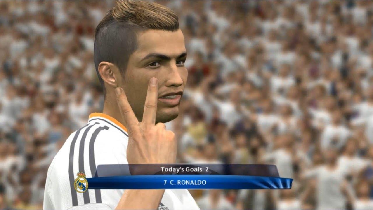 Cristiano Ronaldo Goal And Celebration Vs Juventus Youtube