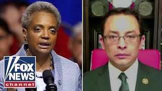 City councilman berated by Chicago mayor blasts her 'political grandstanding'