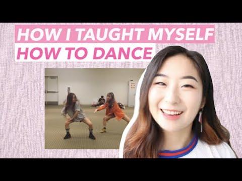 How I Taught Myself How to Dance (KPop, Hip Hop, Urban)