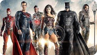 SUPERHEROES 2017 All Trailers   Superhero Movies & Series 2017