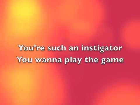 Lucky Strike - Maroon 5 (lyrics)