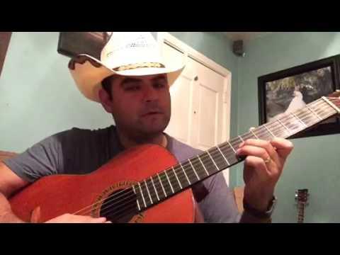 Como Tocar Sergio El Bailador. Tutorial Guitarra.