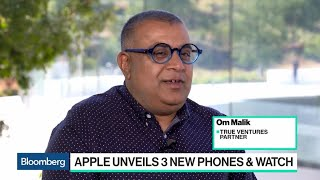 Steve Jobs Wouldn't Have Allowed iPhone Xs Max, Om Malik Says