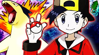 Gold (Pokemon): The Story You Never Knew