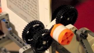Легальный обход DRM на Amazon Kindle при помощи Lego