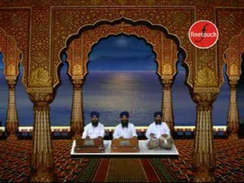 Je Tu Mittar - Bhai Ravinder Singh Ji (Hazoori Ragi)