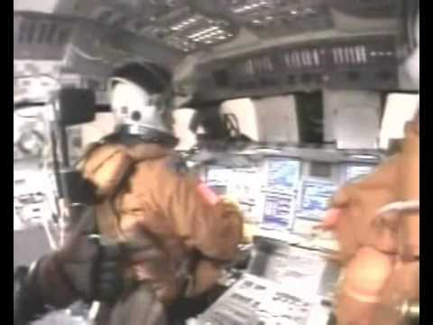 space shuttle columbia victims - photo #8
