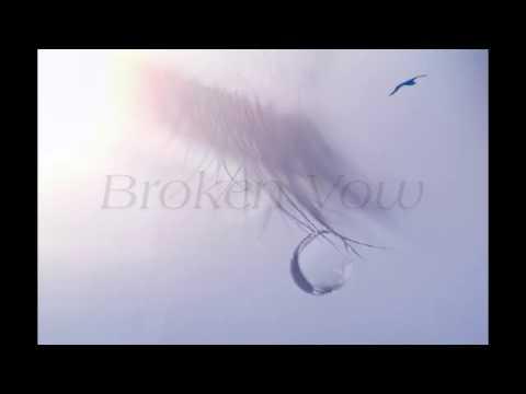 Broken Vow - Lara Fabian (lyrics)