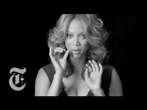 Tyra Banks Interview | Screen Test | The New York Times