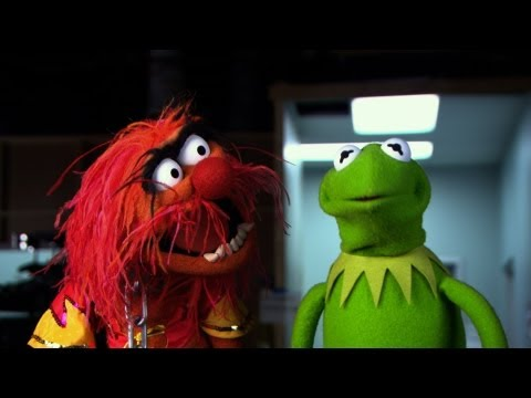 'Muppets Most Wanted' Teaser Trailer