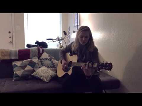 Alaska - Maggie Rogers (Cover)