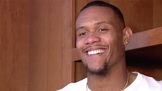 Kenny Golladay on his go-ahead touchdown