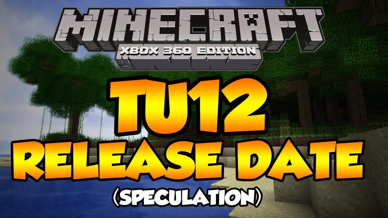 Minecraft tu12 release date 4j / Wild orchid movie love scenes