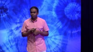 The Science Of Yogic Breathing | Sundar Balasubramanian | TEDxCharleston